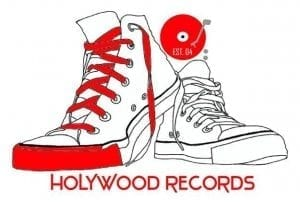 holywood records